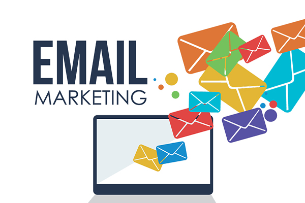Enviar e-mail marketing
